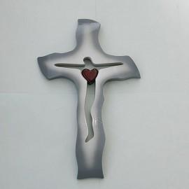 Svadobný kríž A011 - 29x18 cm