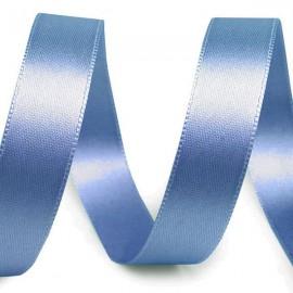 Stuha 12 mm bledo modrá tmavšia