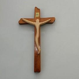 Svadobný krížik 19 x 10 cm - A39