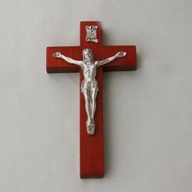 Drevený krížik 16,5 x 9,3 cm A31