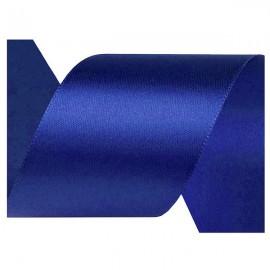 Stuha 50 mm kráľovsky modrá